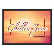 Fussmatte 1072 | Chillen-Zone