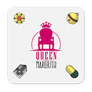 Jassteppich 1025 | Queen