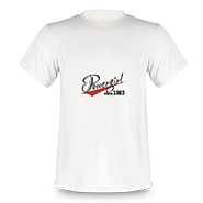 T-Shirt 1012 | Powergirl