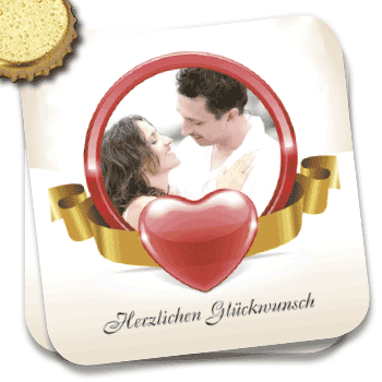 bierdeckel 1155 hochzeit. Black Bedroom Furniture Sets. Home Design Ideas