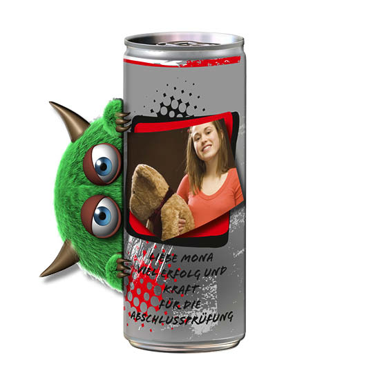 Energy Drink 1005 | Splash