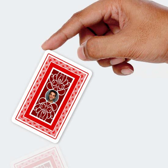 Pokerkarten Namen