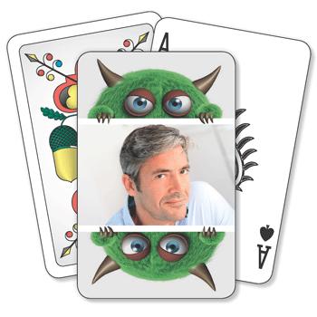 Spielkarten Mit Eigenem Foto