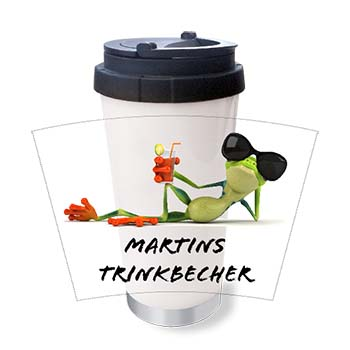 Thermo-Trinkbecher 1009