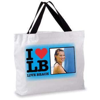 Strandtasche 1007 | I Love Beach