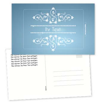 1030_RevealCard | Blue Diamond