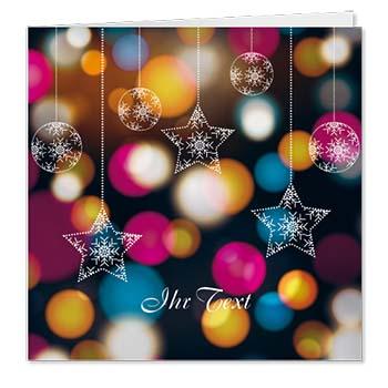 Preiswerte weihnachtskarten neujahrskarten online - Weihnachtskarten online versenden ...