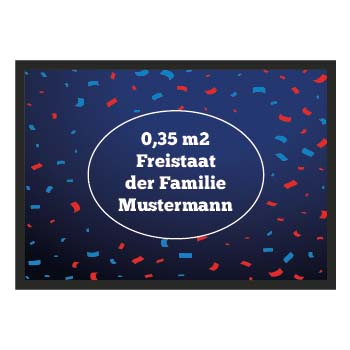 Fussmatten Bedrucken Mit Eigenem Logo Text Und Foto