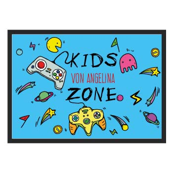 Fussmatte 1060 | Kids-Zone